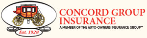 Concord Group Insurance online payments